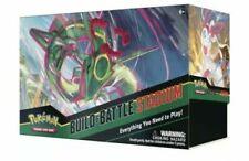 Sword y Shield: Evolving Skies construir y Battle estadio Caja Sellada Envío 8/27