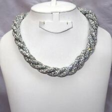 Swarovski Crystal Costume Chokers