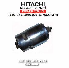 Vespa 18 voltios de repuesto Hitachi para el taladro a Batería Dv18dcl2 Dv18djl