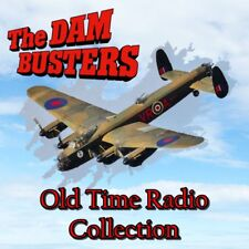 The Dambusters 617 Squadron - Old Time Radio Drama 26 Episodes - MP3 DOWNLOAD
