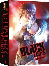 ★Black Lagoon ★ Intégrale (tomes 1 à 10) - Coffret Collector Limité