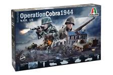 Italeri 6116 - 1/72 WWII Battle Set: Operation Cobra 1944 - Neu
