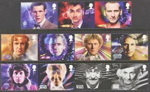 2013 - GB UNMOUNTED MINT ( MNH ) -  COMMEMORATIVE SETS & EXTRAS