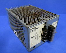 OMRON POWER SUPPLY S82J-30024 *PZB*