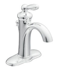 Moen Brantford 1 Handle Bathroom Faucet – Chrome - 66600 - NIB