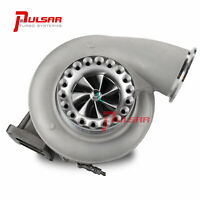 S400SX4 S488 88mm Billet Compressor Wheel T6 Twin Scroll 1.58 A/R Turbo Charger