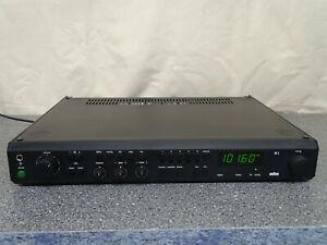 BRAUN Regie R1 Stereo Receiver Verstärker Amplifier guter Zustand !