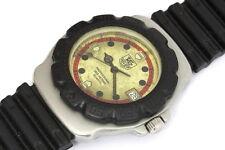 Tag Heuer Professional 2.89 (ETA 955.414) Unisex watch