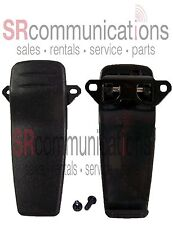 New Replacement Belt Clip for Icom F11 F4 F4Gt F21 F3 F3Gt Two Way Radios