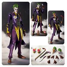 Bandai Injustice Gods Among Us Joker Figuarts Action Figure 6 1/4 Original  15