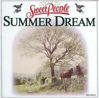 Sweet People - Summer Dream (NEW CD)