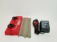 Vintage Tyco Motor City Electric Trucking Power Adapter Controller - Working