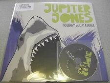 Jupiter Jones-Holiday en catatonia-LP Vinilo // neu&ovp // incl. 4 track CD