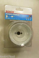 "Bosch® PC314 3-1/4"" ""Power Change™"" Hole Saw - PC314 for PC6PCE"