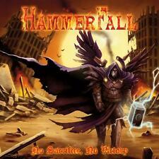 HAMMERFALL  No Sacrifice No Victory LIMITED EDITION CD