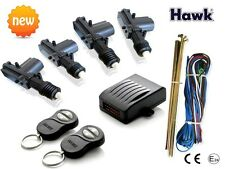 Remote Central Locking Cable Kit/Ford Ka Fiesta, Mercs- 4 DOORS CABLE KIT