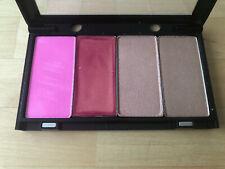 Trish McEvoy Makeup Wardrobing Petite Page: Bronze, Nude, Blush, Pink, Mirror