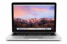 """83-Apple MacBook Pro 13"""" 2015 Silver Grado A++ Come Nuovo Rigenerato/Usato (INT)"""