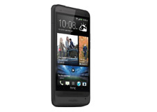 mophie 2,500mAh Juice Pack for HTC One M7 - Black