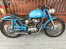 1963 Ducati Scrambler 250