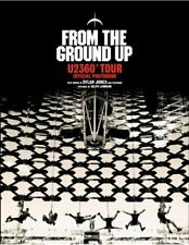 From The Ground Up: U2 360� Tour Official Photobook by Jones, Dylan Book The