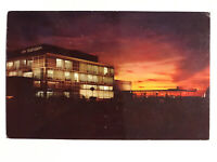 CBS Television City, Hollywood, California CA Postcard