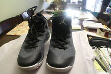 Nike Girls Air Jordan 5 Retro V GS Black size 6Y