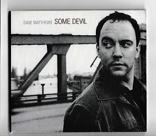 Dave Matthews - Some devil CD digipak 14 tracks - 2003 BMG - Made in the USA
