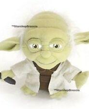 STAR WARS - Yoda Super Deformed Plush 15cm