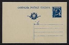 1930 Regno intero postale La Posta dei Bambini nuovo MNH** misure 68 x 33 mm