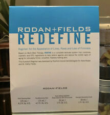 Rodan + and Fields REDEFINE REGIMEN for Visible Lines, Pores, & Loss Firmness