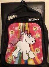 Rare!!! 2014 Oakland Athletics Bullpen Unicorn Backpack MLB Baseball A's