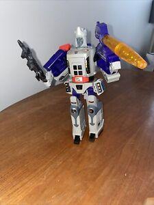 Vintage Hasbro Transformers G1 Galvatron