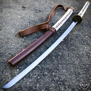 The Walking Dead Samurai Sword Michonne's Katana Zombie Killer Blade Knife NEW