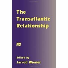 The Transatlantic Relationship, , New Book