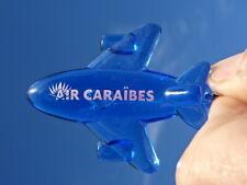 TOP+++ ! PORTE-CLES / Key ring - AIR CARAIBES - AVION / Air plane