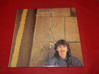 Vintage George Harrison Somewhere in England LP (1981 Dark Horse DHK 3492)
