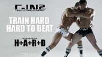 C-IN2 MEN'S HARD LOWEST PUNT BOXER TRUNK