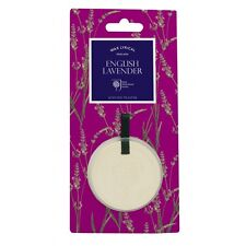 1 Wax Lyrical LAVENDER Royal Horticultural Society Scented Room Diffuser