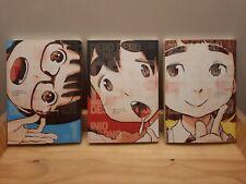 More details for dead dead demon's dededede destruction manga collection (vol 1 - 3)