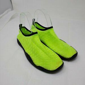 Women's Wave Water Shoes Pool Beach Aqua Socks size 41 US9.5
