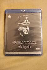 Stawka większa niż życie (Blu-ray Disc) - POLISH RELEASE