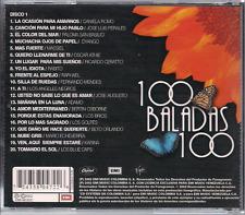 CD 60's 70's 80's balada FERNANDO MENDEZ silla de ruedas JOSE AUGUSTO Blue Caps