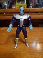 Kenner Superman the animated series figure Brainiac