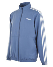 adidas Blue Activewear Jackets for Men for sale | eBay
