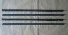 Door Belt Weatherstrip Rubber for Toyota Hilux RN30 LN30 LN40 RN40 LN46 Pickup