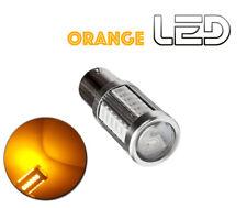 1 Bombilla BA15s P21w Naranja Potente Intermitente 13 LED