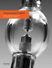 Instrumental Analysis by Granger Robert|Yochum Hank|Granger Jill|Sienerth Karl