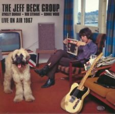 The Jeff Beck Group - Live on Air 1967 CD