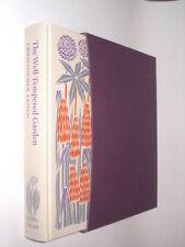 Gardening Folio Society Antiquarian & Collectable Books